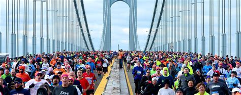 New York Conventions 2018 Mba by Tcs New York City Marathon 2018 Flight Centre Sports And