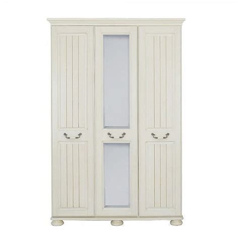 Kingstown Signature Bedroom Furniture Kingstown Signature 3 Door Wardrobe With Mirrors At Smiths The Rink Harrogate