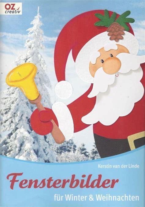 Fensterdeko Weihnachten Stock by Fensterbilder F 252 R Winter Weihnachten