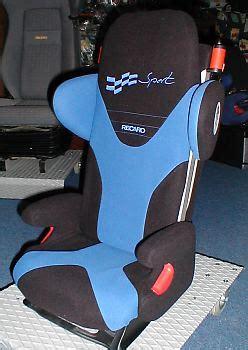 Auto Kindersitz Haltbarkeit by Kindersitze Recaro Start Sportline