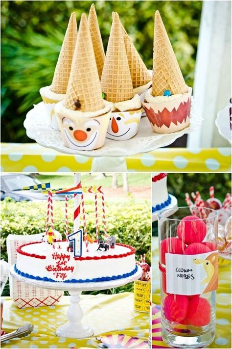 1st birthday theme decorations 105 best images about baby s birthday ideas on