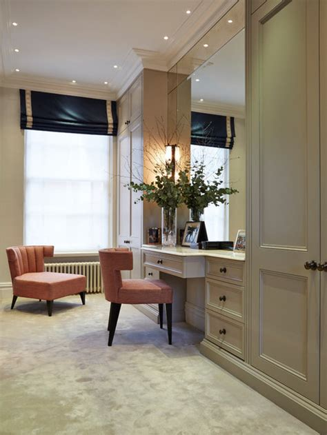 master bedroom dressing area houzz