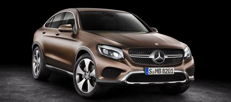 crossover cars 2017 benz crossover suv glc autos post