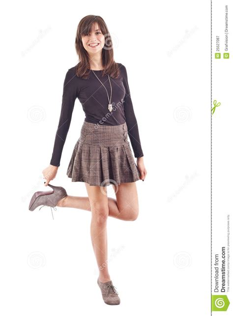 7 Gorgeous Skirts From Free by Beautiful Posing In Skirt Stock Image Image