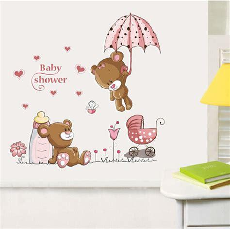 Wallborder Frozen 1 de peluche etiqueta de la pared wallpaper beb 233 para