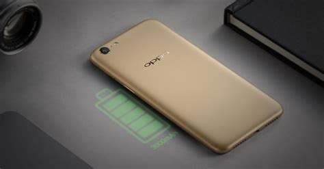 Oppo A71 New By Arena Phone Cell oppo a71 android smartphone launched in india specs