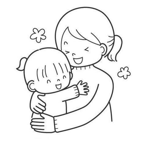 dibujos dia de la madre para colorear im 225 genes del d 237 a de la madre con dibujos para descargar