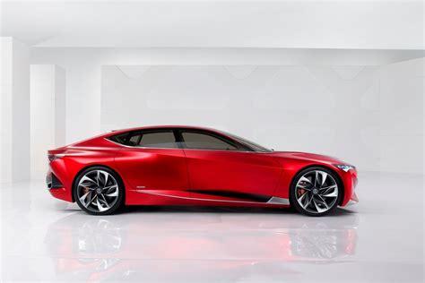 acura precision concept 2016 авто фото