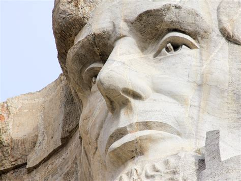 mt rushmore room there s a secret room inside mount rushmore that stores important us documents business insider