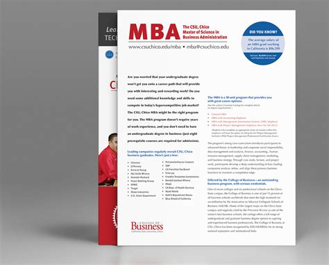 Mba Schools by Mba Program Graham Nichols Design