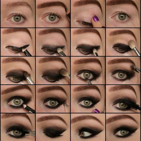 Cat Eye Makeup Eyeliner