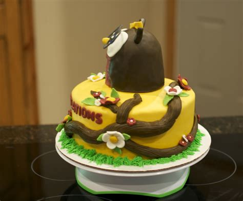 Congratulations Cake Decorating Ideas by Smart Owl Congratulation Cake Cake Decorating Community