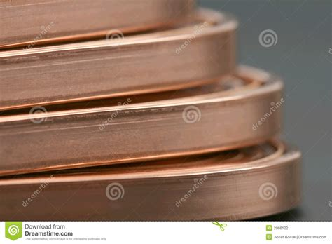 copper stock photography image 2966122