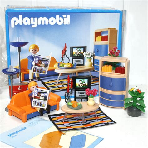 esszimmer playmobil beautiful salon villa moderne play mobil gallery