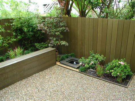 Landscape Gardening Ideas For Small Gardens Japanese Garden Ideas For Small Spaces Garden Post