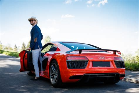 new audi r8 v10 plus driving the new audi r8 v10 plus a gentleman s world
