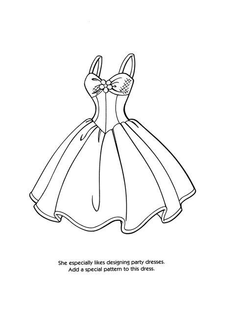 fashion designer coloring pages bestofcoloringcom
