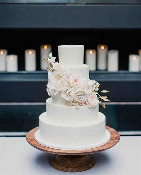 Wedding On Cake by The 25 Best Wedding Cakes Martha Stewart Weddings
