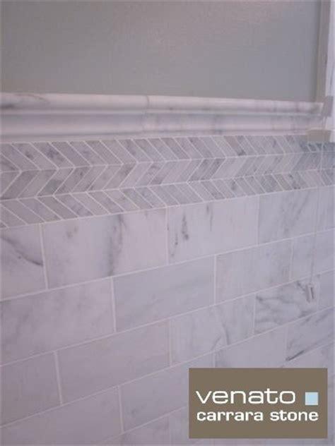carrara marble subway tile bathroom 7sf carrara marble subway tile traditional bathroom