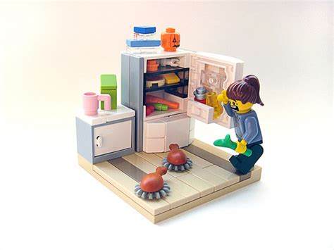 lego kitchen flickriver most interesting photos from lego kitchen pool