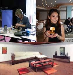 bachelor of fine arts in interior design design institute