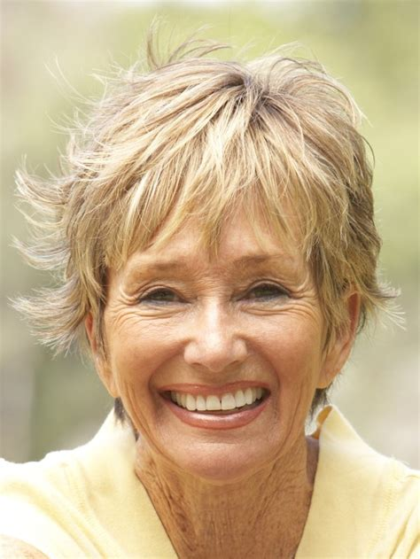 cute haircuts for over 60 cute hairstyles for women over 50 fave hairstyles