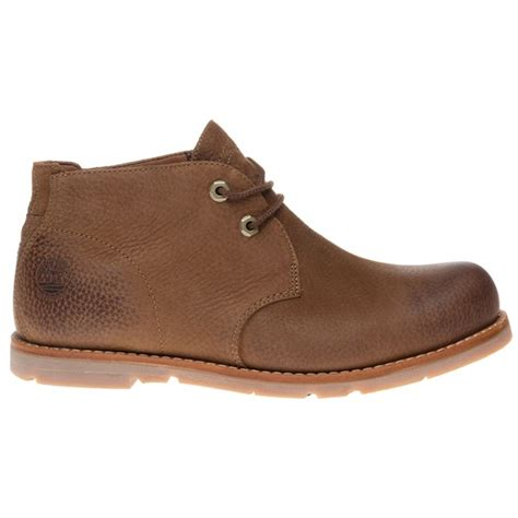 rugged chukka boots cheap mens brown timberland rugged leather chukka boots at soletrader outlet