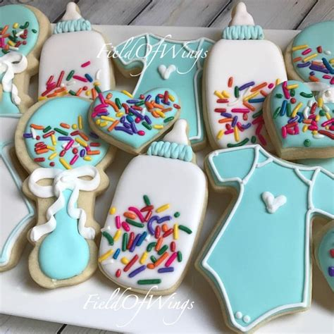 Baby Boy Shower Cookie Ideas by Best 25 Baby Boy Cookies Ideas On Baby Shower