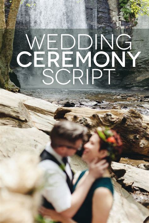 61 best Readings and poems for your wedding ceremony