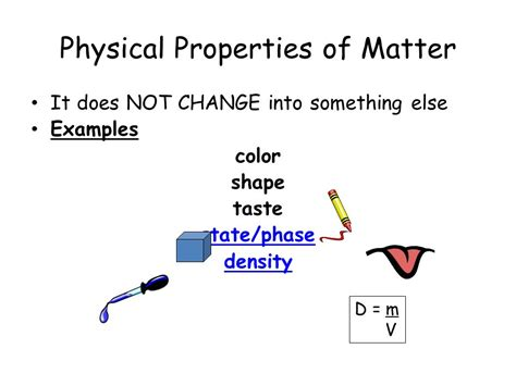 the color of a substance is a physical property physical property characteristic of a substance that