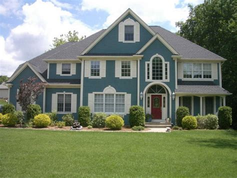 painting house exterior colors exterior house color schemes casual cottage