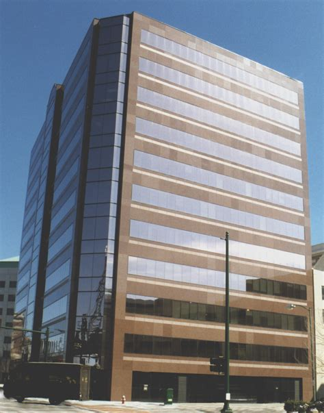 Centerpoint Post Office by Divaris To Manage Class A Office Asset In Norfolk Cbd