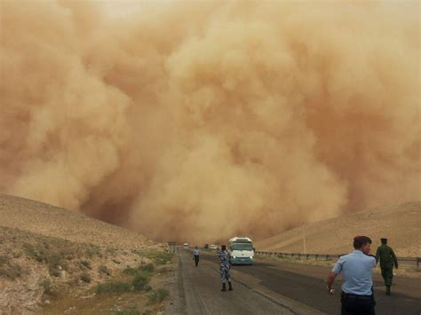 A In The Dust god whips dust rescues christian converts