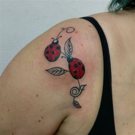 ladybug tattoos designs ladybug tattoos designs ideas and meaning tattoos for you