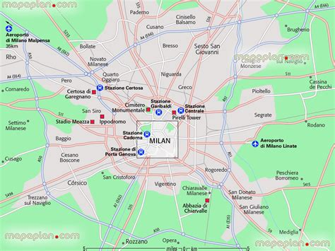printable map of the area pin italy airports on pinterest