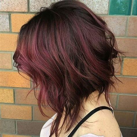 hairstyles for 50 for brown hair and highlights 50 astonishing hairstyles for brown hair with lowlights