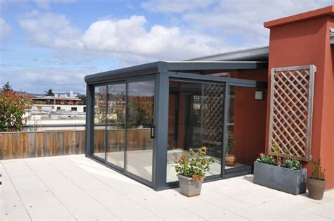 verande per terrazze verande per terrazzi veranda installare verande per
