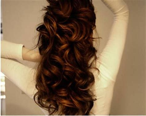 plain curl perm 19 styles to choose from when perming your hair