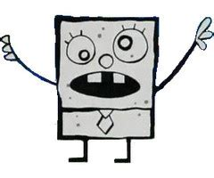 doodlebob me hoy minoy meaning the gallery for gt doodlebob