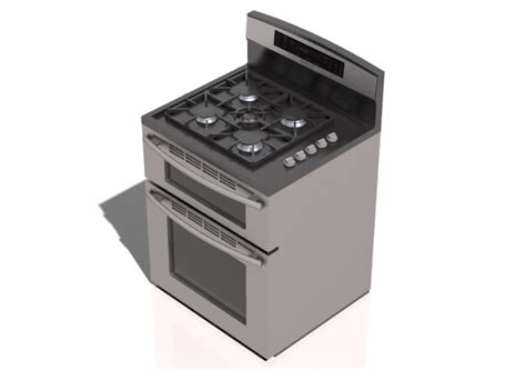 whirlpool cucine a gas cucine 3d cucina a gas 4 fuochi con doppio forno