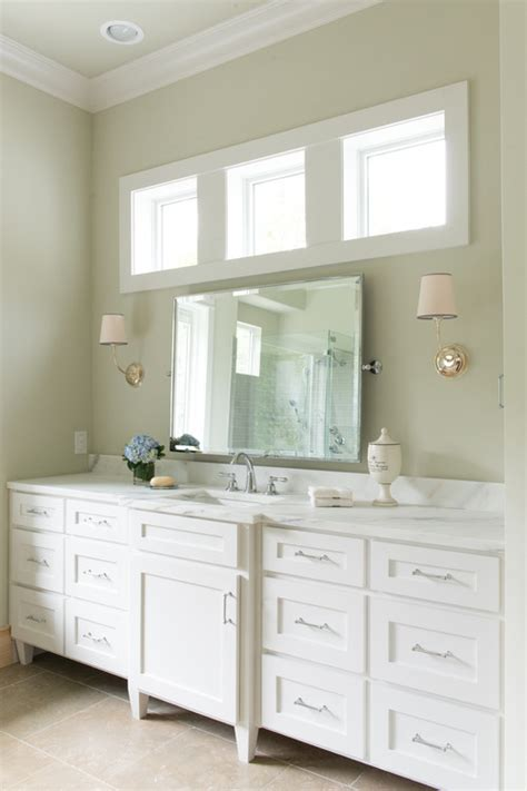 bathroom mirror height what is the bathroom ceiling height window height and