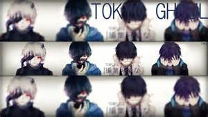 banner template tokyo ghoul 2 youtube