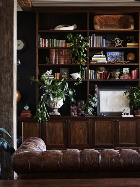 vicki wood the design files australia s most popular - Built In Bookshelves Melbourne