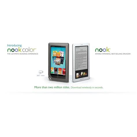epub format nook explaining the different types of ebook formats