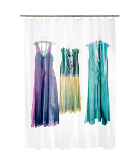 Hm Shower Curtain by Couture D 233 Cor Acquaint Yourself With 10 Home Collections