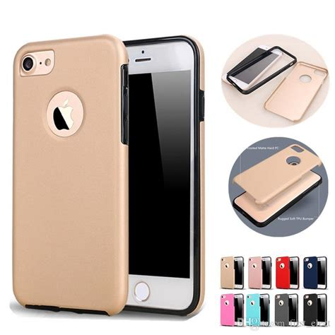 Casingcasecassing Iphone 7 360 Degree Protection Hybrid 1 cool turtle box 360 degree hybrid 2 in 1