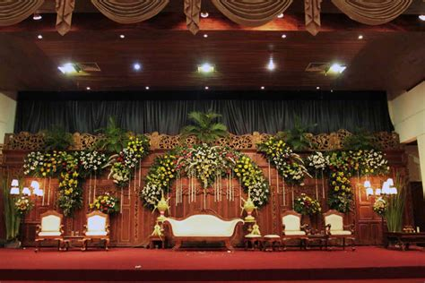Late For The Wedding Lamaran Yg Tertunda 32 contoh dekorasi pernikahan sederhana murah ndik home