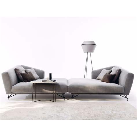 canap駸 design canap 233 design modulable mobilier haut de gamme idkrea