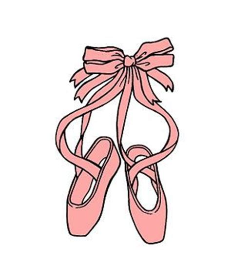 drawing slippers draw ballet slippers how to draw to draw and appliques