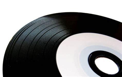 dye printable vinyl xlayer cd r 700mb 80min vinyl discs with black dye inkjet